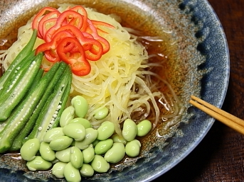 里芋の真ん丸コロッケ